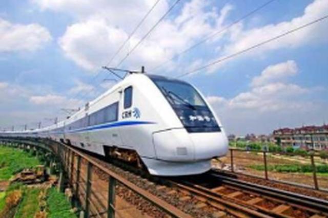 7月10日起 福州将首开直达兰州、成都的高铁