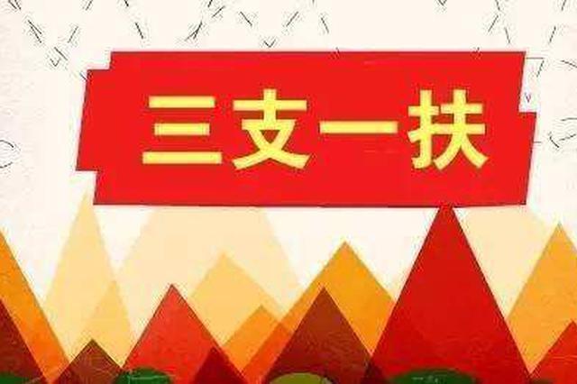 """福建首次招募10名台籍高校毕业生 参与""""三支一扶"""""""