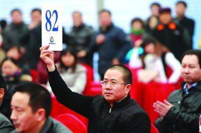 漳州下月出让4幅地块 起拍总价为19.62亿元