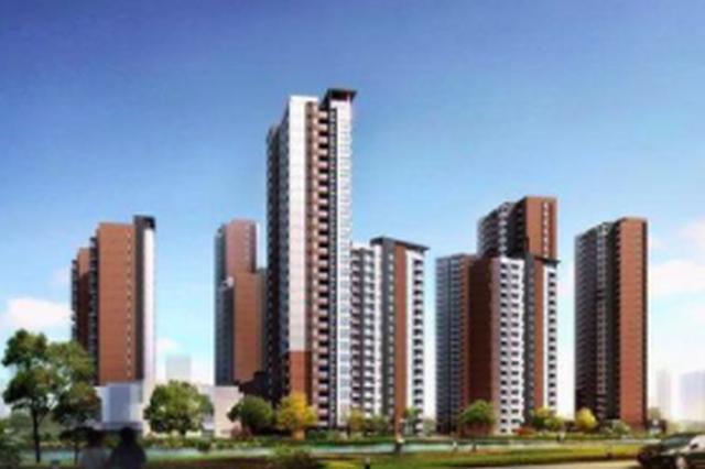 厦门同安一幅商住用地成交 建筑面积19.48万平方米