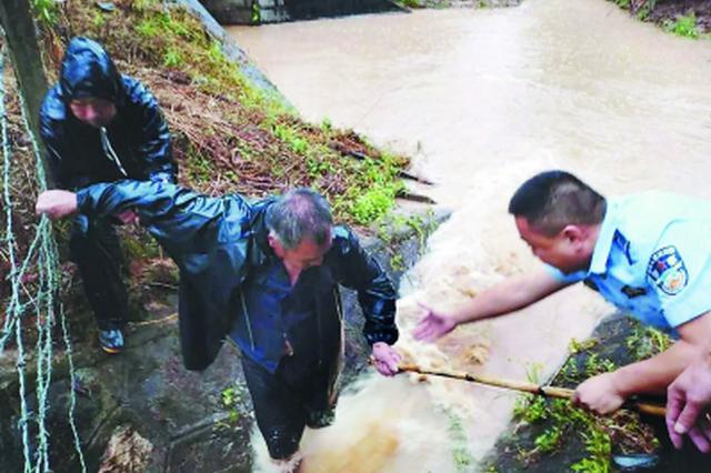 福建省水利厅:全力守护人民群众汛期安全