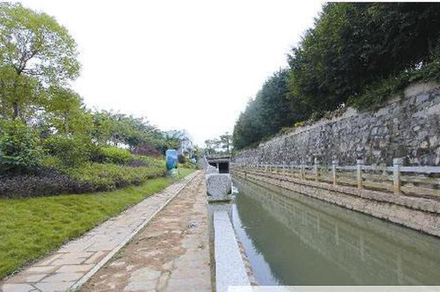 中下游截污工程10月完工 漳州三湘江打造3公里景观绿道