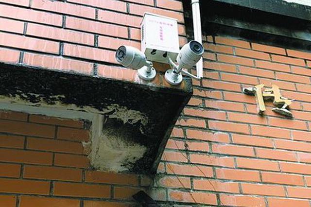 扫码付费可观看厦门200多个小区监控 隐私如何保障?