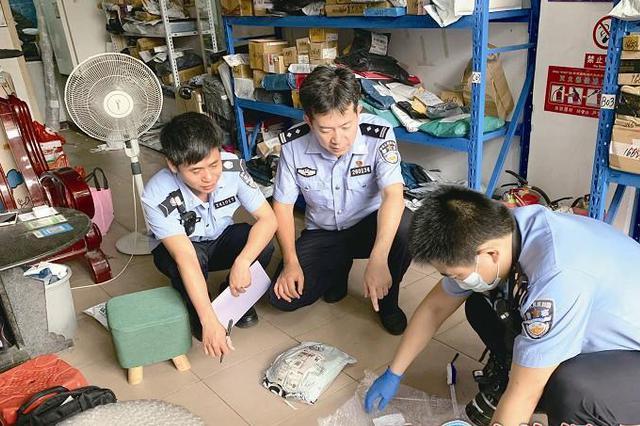 厦门禁毒宣传活动 1000公斤毒品被无公害化处理
