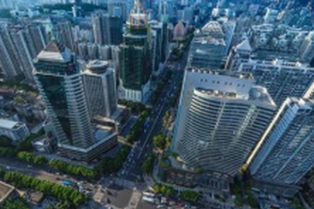 福州鼓楼获中国最具价值投资城区大奖 为全省唯一