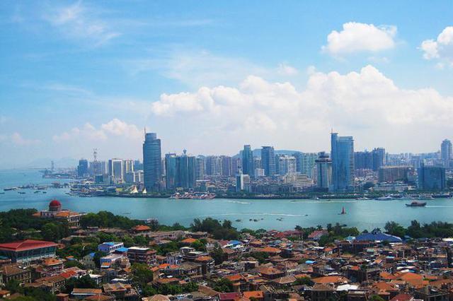 未来在厦门旅游 被旅行社安排购物或可退款