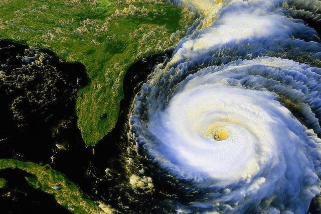 下半年将有5个~6个台风登陆或影响福州