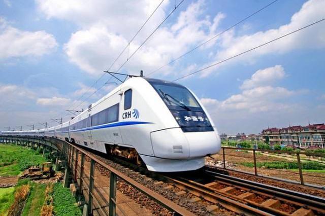 福建将新增一条出省快速铁路通道 预计9月开工
