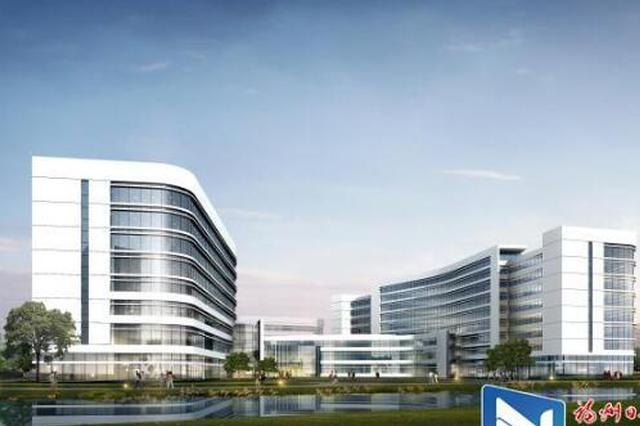 孟超肝胆医院(福建省肝病科学研究中心)奠基