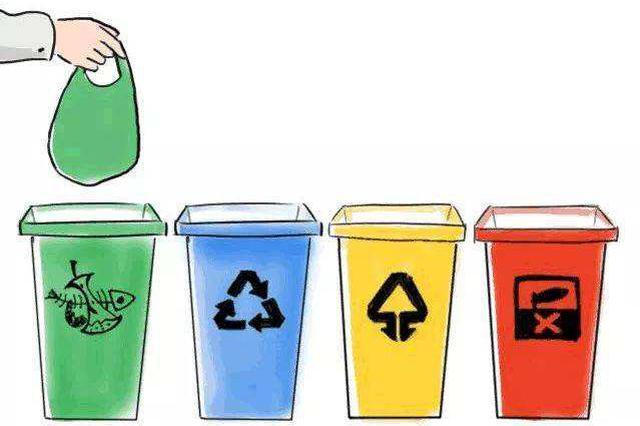 厨余垃圾绿色变身 湖里长乐社区垃圾分类更进一步