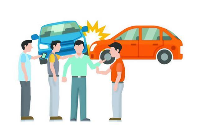 男子酒驾遇碰瓷竟是朋友合伙设的局 四人涉嫌诈骗被捕