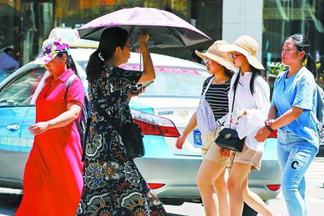 厦门今天局部地区或有大雨 岛内暑热稍稍缓解