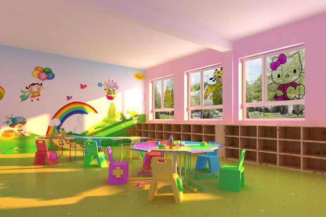 福州五城区普惠性民办幼儿园定额补助标准确定