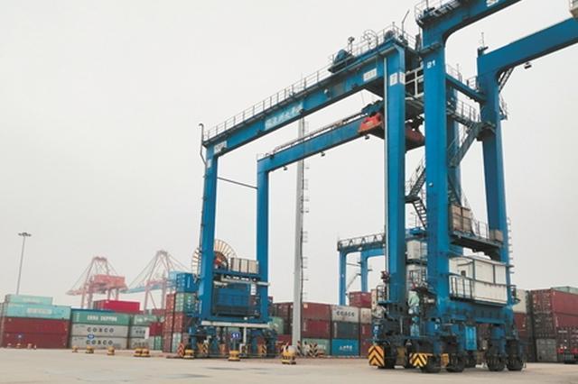 今年前7个月泉州进出口总值达1147亿元 居福建省第三位