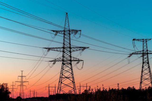 """技术完全可行 福建和金门马祖电力联网""""提速"""""""