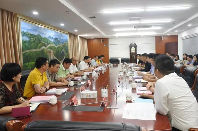 共谋发展 厦门湖里区召开促进民营经济健康发展恳谈会