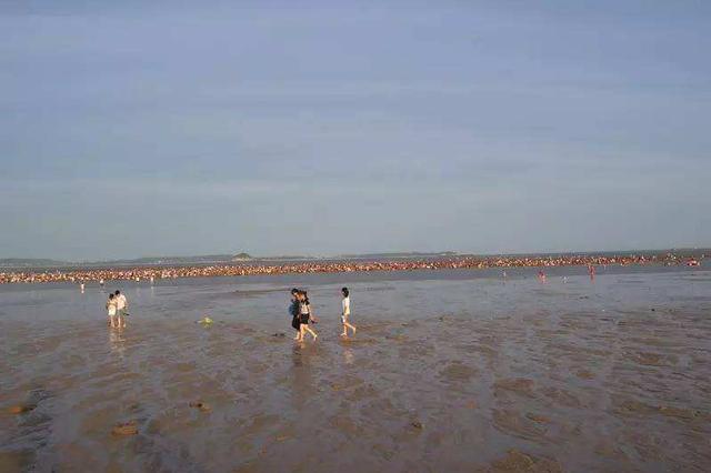 湖里區提前完成海域超規劃養殖整治任務