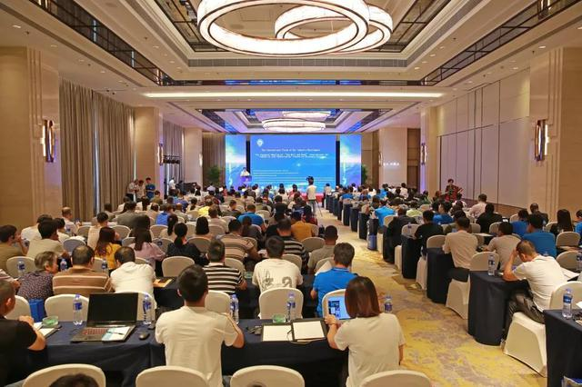 国家鳗鲡产业技术创新战略联盟成立大会在厦门召开