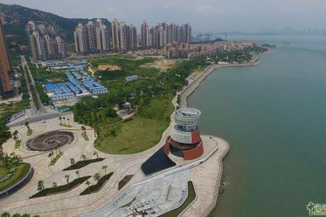 漳州开发区多处易涝积水点完成改造 路段排水能力提高