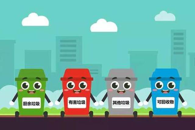 漳州市生活垃圾分类宣传指南(简易版)正式发布