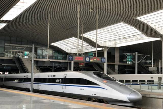 福州火车南站扩建设计方案确定 或成全国第二大火车站