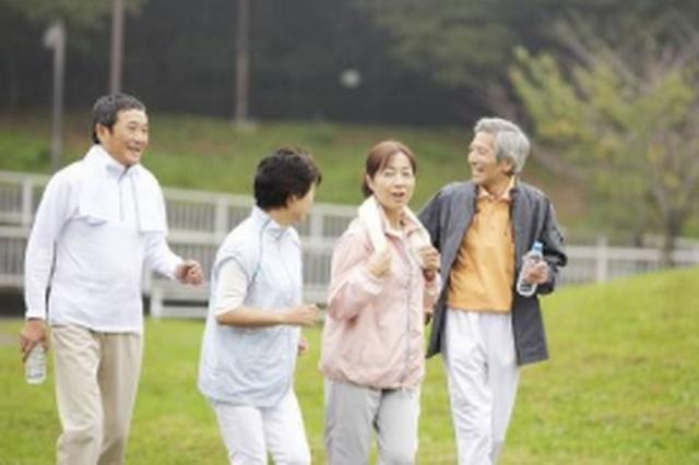 """福州加大""""四个力度""""满足老人健身需求"""
