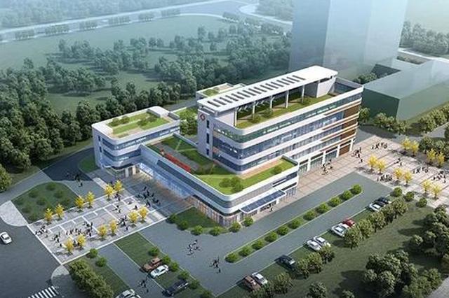 福州闽侯南通卫生院新院将于年底竣工 床位增至100张
