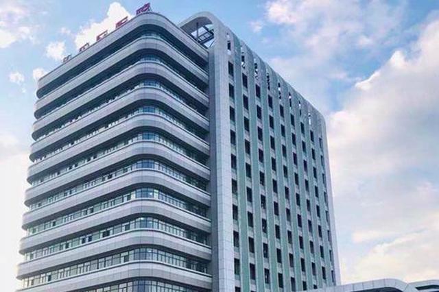 福州长乐区医院外科综合大楼启用 新增400个床位