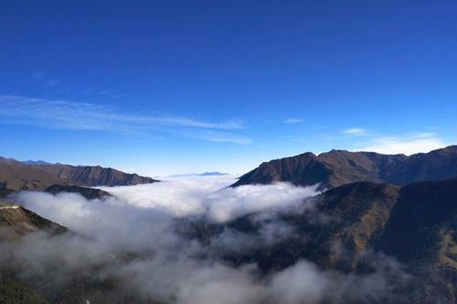 安溪检察院:发挥检察职能 守护云中山自然保护区