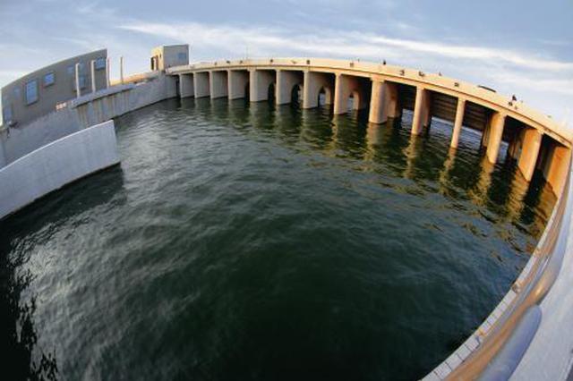 漳州市第三水厂正式开工 建设工期14个月