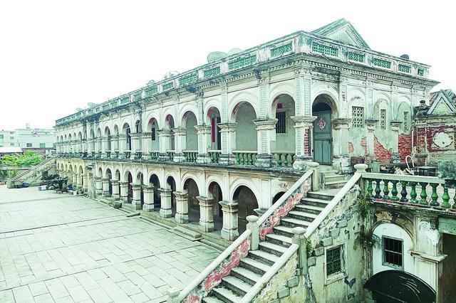 漳州新增4处全国重点文物保护单位 总数达到27处