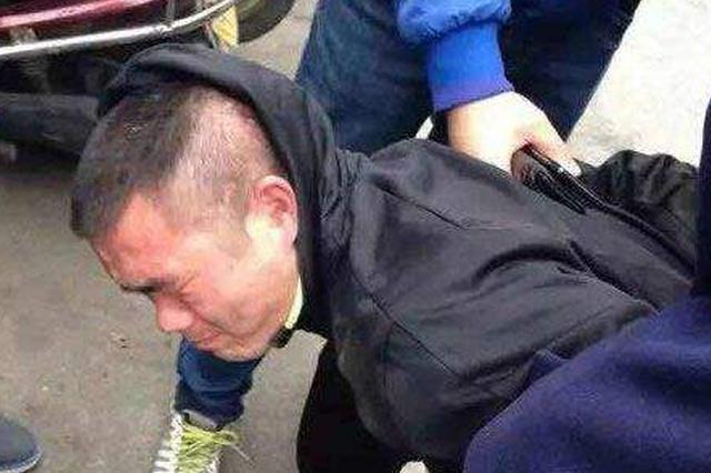 泉州晋江:月薪数万男子挪用货款30万元 潜逃6年终落网