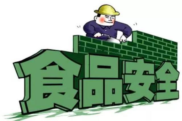 """福州公布食品安全抽检""""黑榜"""" 永辉、海中舟等在列"""