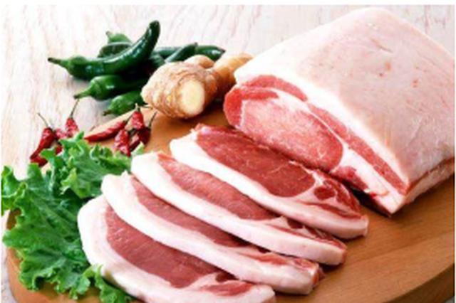 10月厦门CPI同比上涨4.1% 猪肉价格同比涨了两倍多