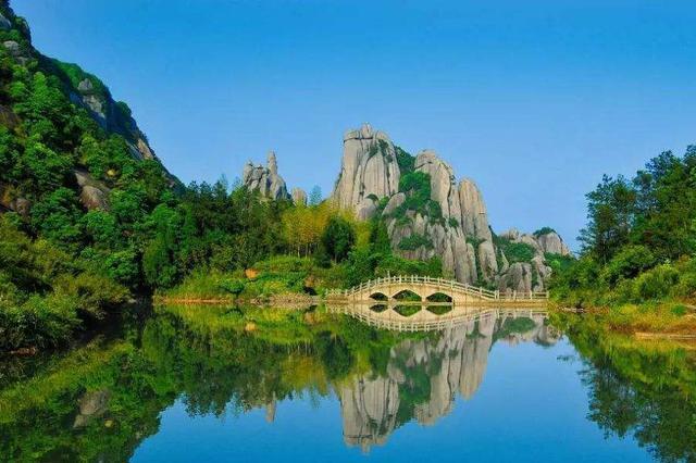 """点赞!南平、宁德、平潭三地获""""国家森林城市""""称号"""