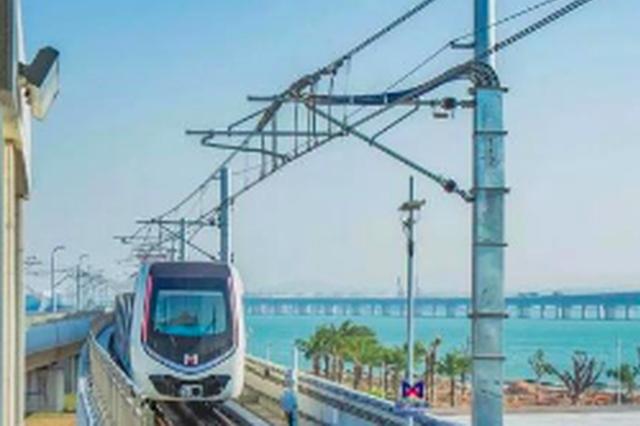 厦门地铁6号线漳州段开始招标 全长9.857公里
