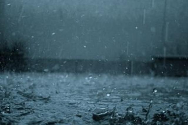 """周末厦门将连下几天雨 破纪录的""""无雨季""""或结束"""
