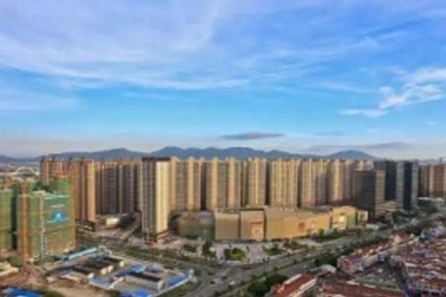 漳州龙文区22个项目集体开竣工 总投资66.57亿元