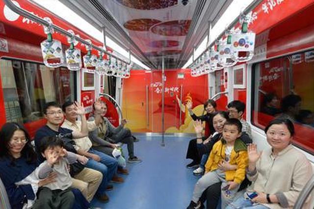 福州巩固提升全国文明城市创建成果 为让城市更幸福