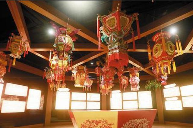 泉州非物质文化遗产馆将开馆迎客 多项珍品近乎绝版
