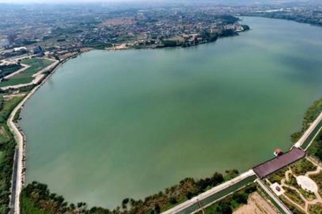 泉州立法保护晋江洛阳江 包括向金门供水水源地