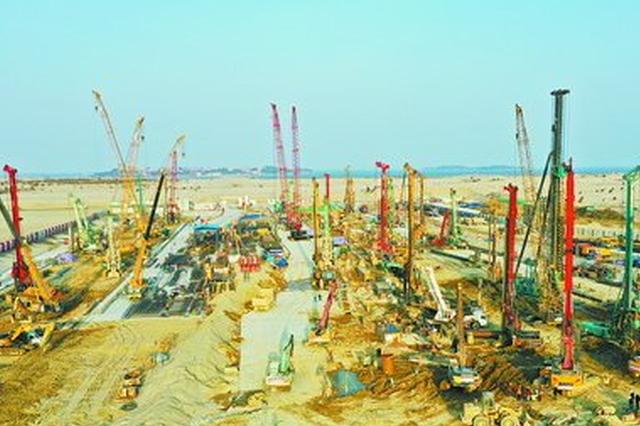 厦门新机场片区配套建设全面推进 已生成项目超百个