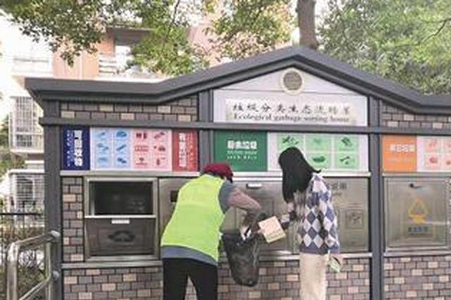漳州市生活垃圾管理办法出台 明年7月1日起正式施行