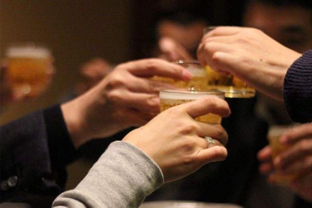滴滴发布醉酒乘车数据 酒后叫车泉州35万单全省居冠