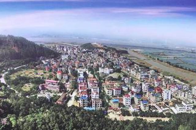 福州长乐猴屿村乡亲艰苦打拼事业 立足特色发展旅游