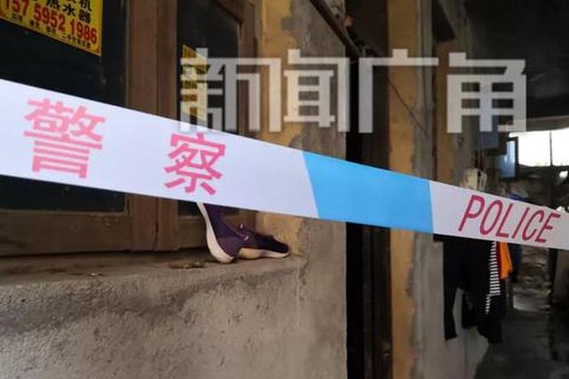 晋江一民房遭人为纵火3死2伤 警方通报来了