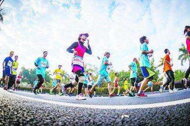 厦心专家提醒 跑马拉松前别忘了进行心脏专科检查