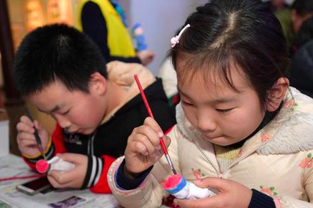 福州:小学生古厝研学 迎接第44届世界遗产大会
