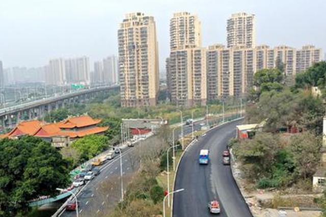 福馬路(lu)近(jin)17公里(li)主線(xian)建成(cheng)通車 串起六一路(lu)和三江口大橋
