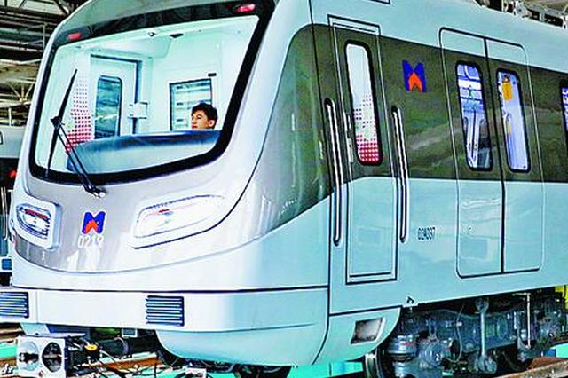 厦门地铁2号线已开通 海沧大桥通行车辆平均提速超10%